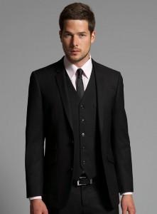 áo vest công sở
