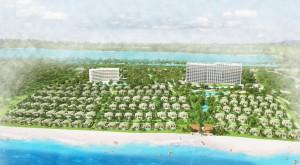 may ao thun cong so Movenpick Hotels Resorts